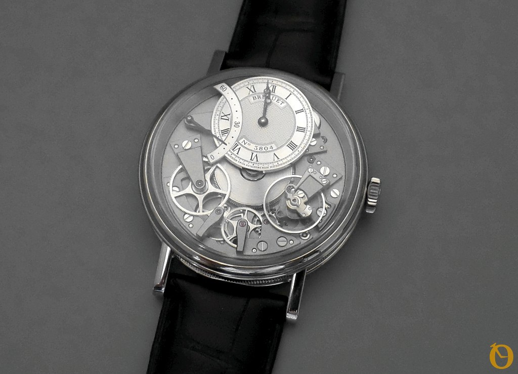 orologio Breguet No 3658 Replica Tradition